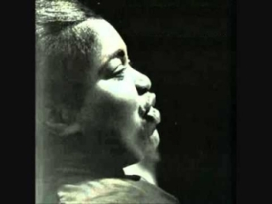 Marion Williams - This land is mine